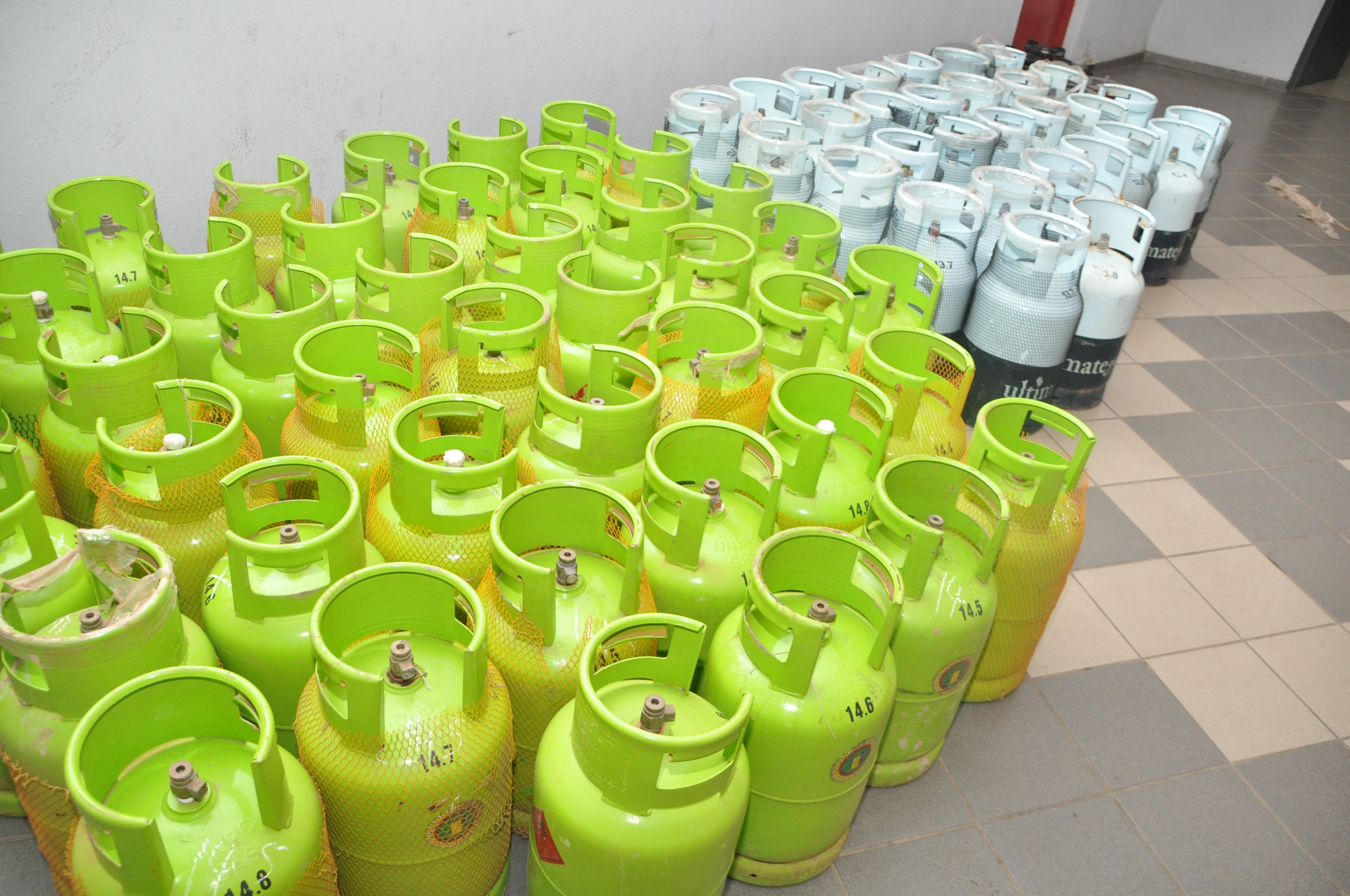4TH GTHI MAMPUT LPG EMPOWERMENT IN ABUJA