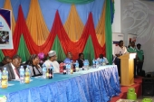 Speeches made at the GTHI launch of Project Mama Put